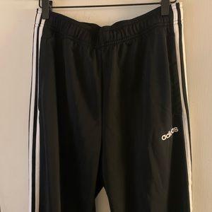 Men's Adidas Track Pants Classic Size Medium